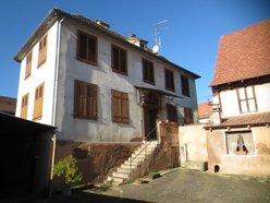 Maison à vendre F6 à Osthoffen - Réf. 5007753