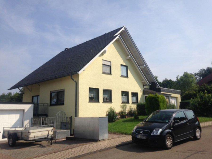 haus kaufen 12 zimmer 367 m² konz foto 2
