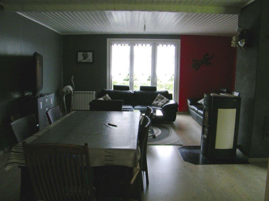 acheter maison 5 pièces 110 m² heining-lès-bouzonville photo 3