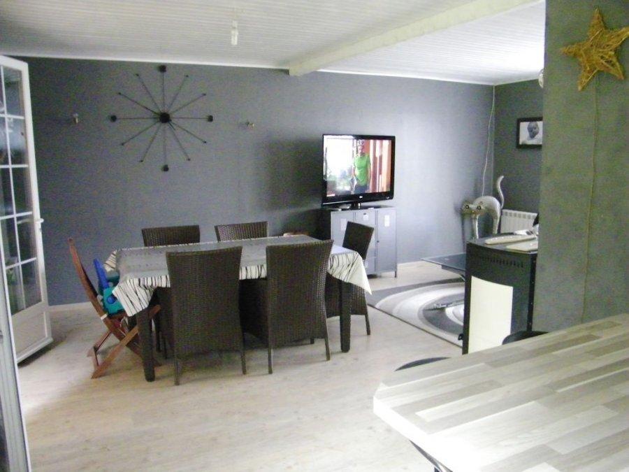 acheter maison 5 pièces 110 m² heining-lès-bouzonville photo 4