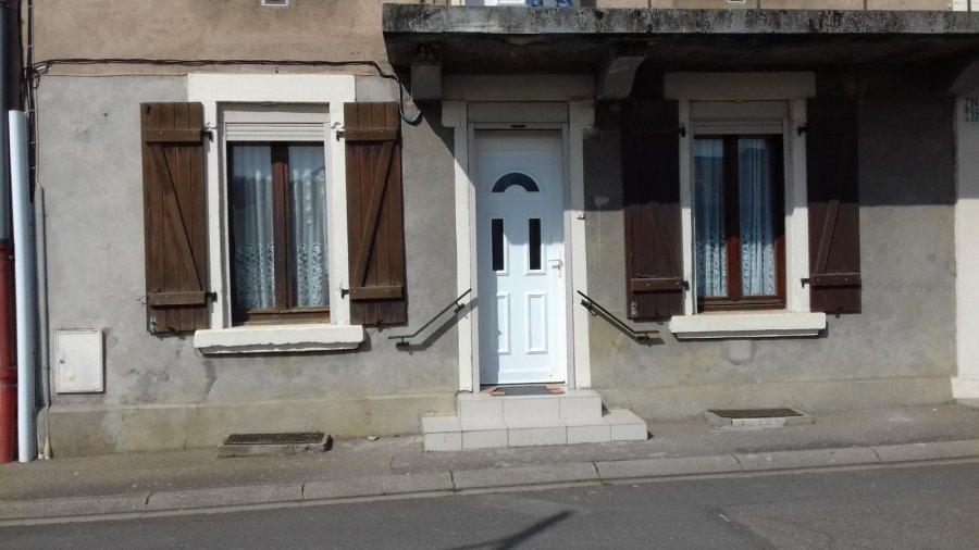 louer maison mitoyenne 3 pièces 60 m² auboué photo 1