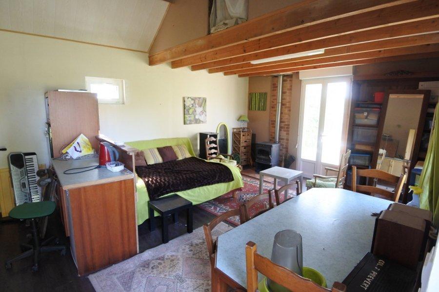 Maison à vendre F3 à Lamnay