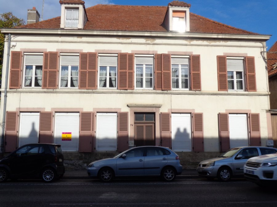 Appartement à louer F3 à Longeville-lès-Metz
