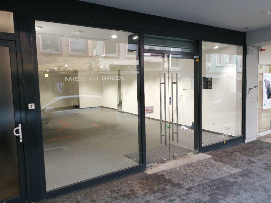 ladenfläche mieten 2 zimmer 120 m² forbach foto 2