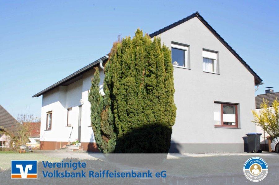 haus kaufen 6 zimmer 140 m² strohn foto 1