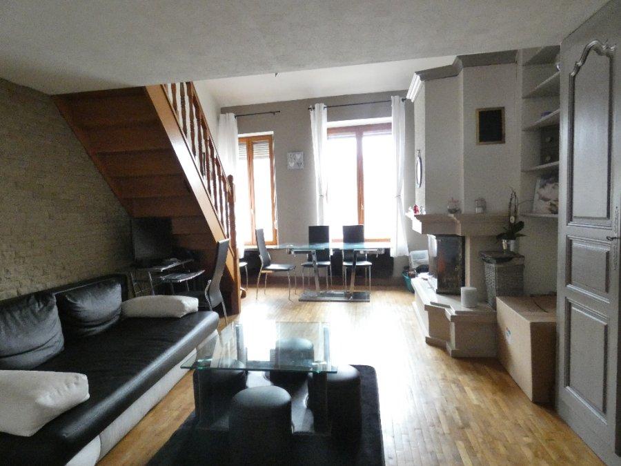 acheter appartement 4 pièces 90 m² laxou photo 1