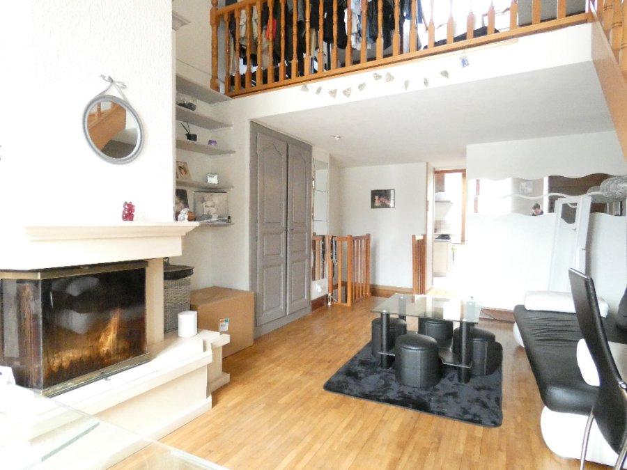 acheter appartement 4 pièces 90 m² laxou photo 4