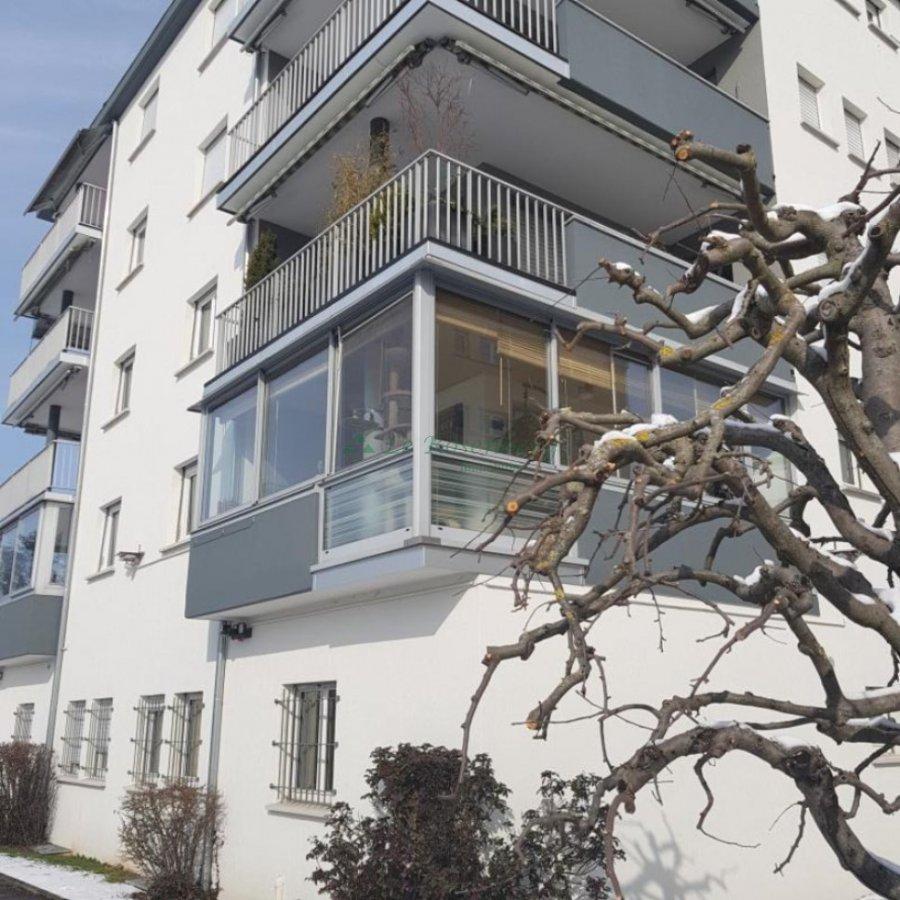 Appartement à vendre F3 à Saint louis
