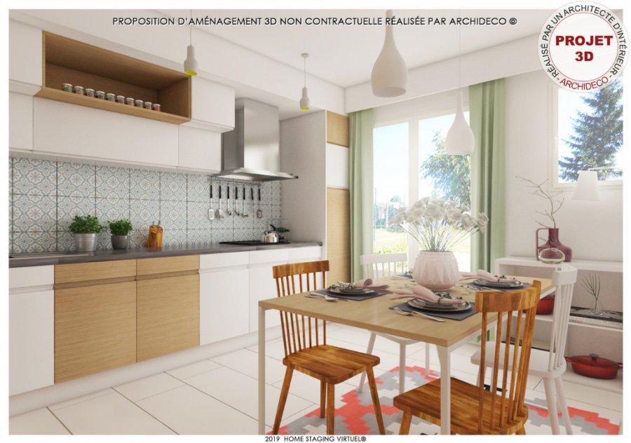acheter maison 4 pièces 97 m² guesnain photo 7