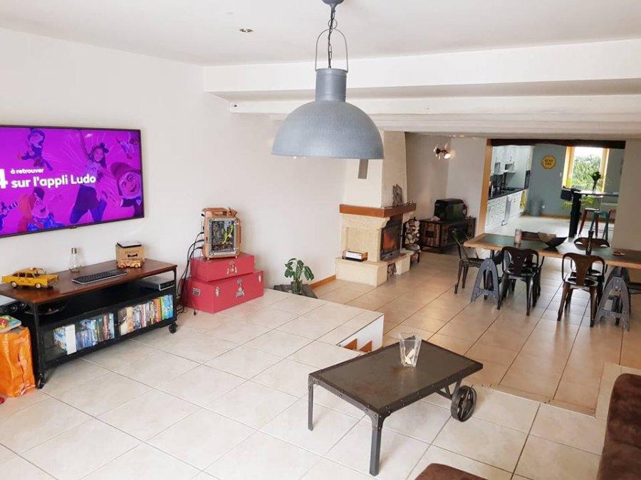 acheter maison 7 pièces 221 m² jarny photo 1