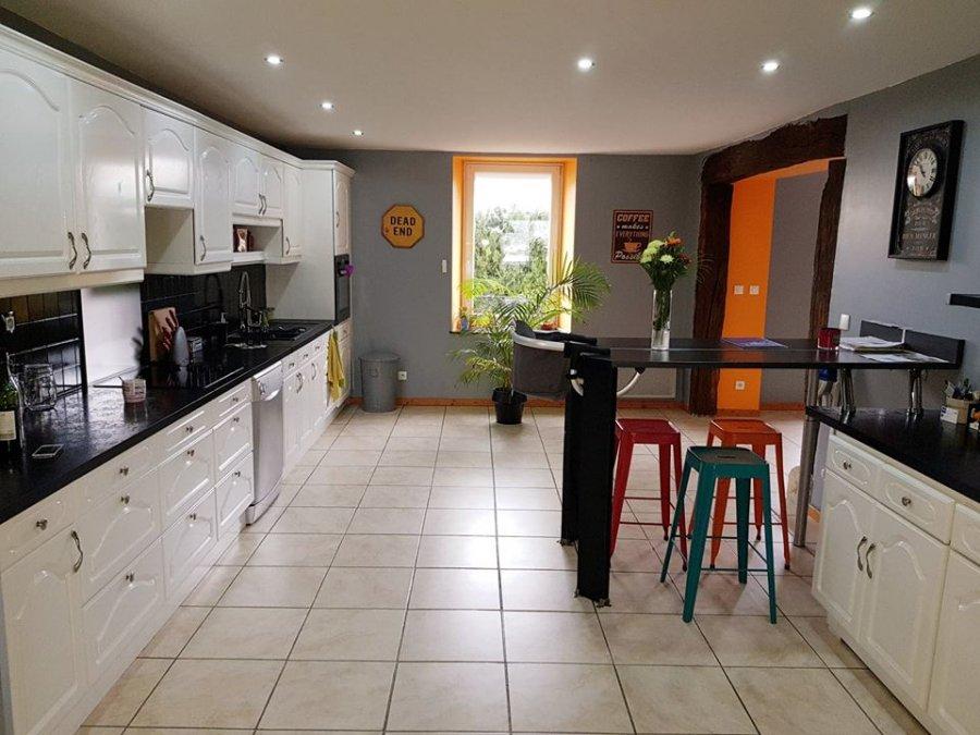 acheter maison 7 pièces 221 m² jarny photo 2