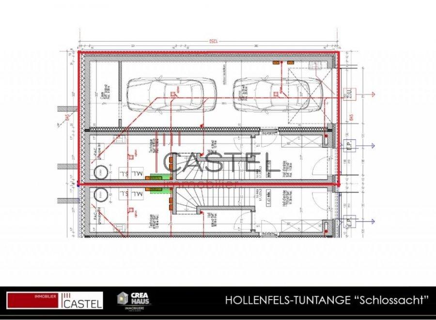 acheter terrain constructible 3 chambres 0 m² tuntange photo 4