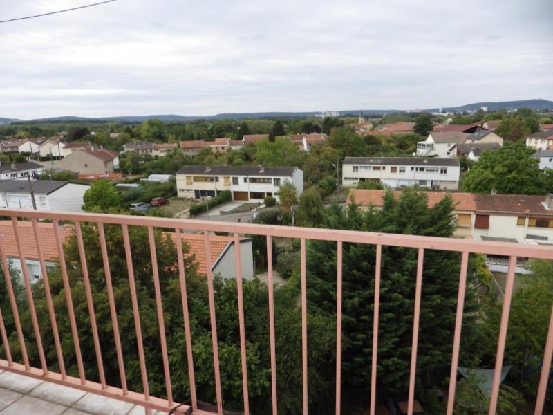 acheter appartement 4 pièces 74 m² metz photo 2