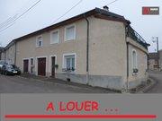 Appartement à louer F6 à Pagny-sur-Meuse - Réf. 4959113