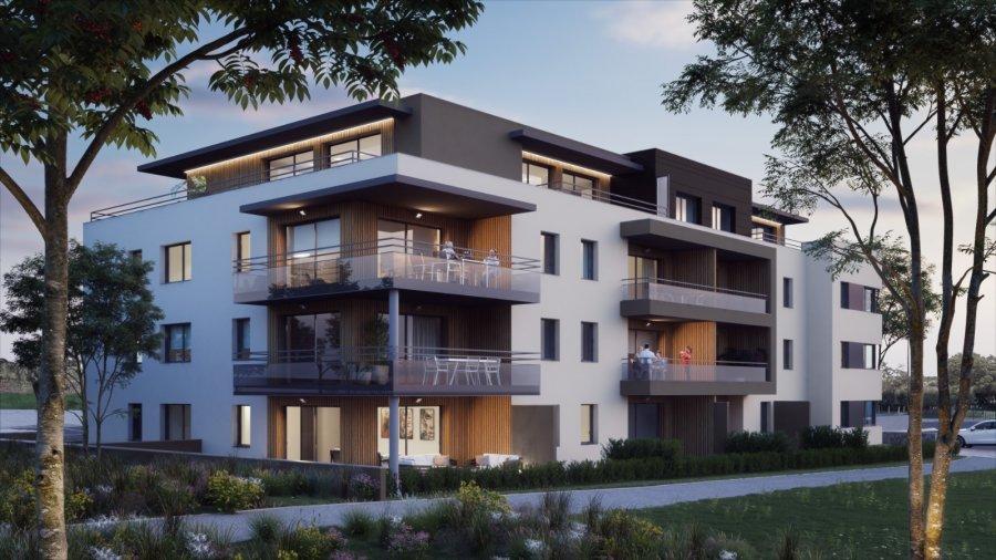 acheter appartement 4 pièces 90.8 m² thionville photo 2
