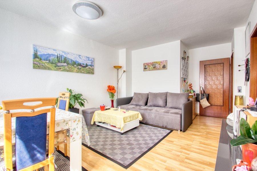 wohnung kaufen 3 zimmer 60.46 m² saarbrücken foto 1