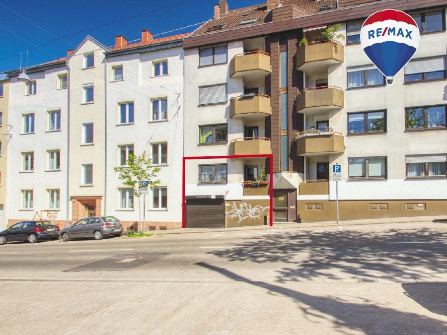 wohnung kaufen 3 zimmer 60.46 m² saarbrücken foto 2