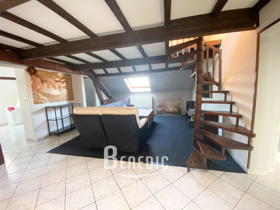 wohnung mieten 4 zimmer 90 m² boulay-moselle foto 2