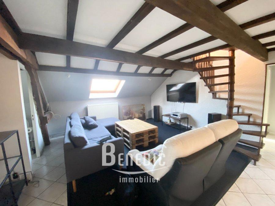 wohnung mieten 4 zimmer 90 m² boulay-moselle foto 1