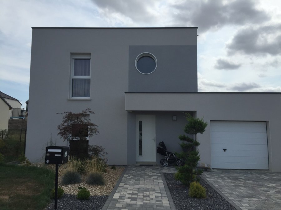 acheter maison individuelle 6 pièces 102 m² basse-ham photo 1