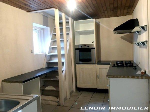 Maison mitoyenne à vendre F4 à Piennes