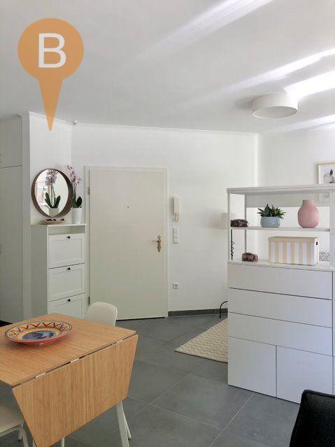 louer studio 1 chambre 37 m² luxembourg photo 3