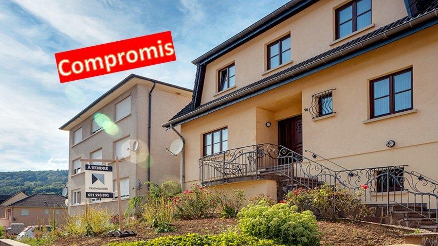 acheter maison 2 chambres 134 m² bollendorf-pont photo 1