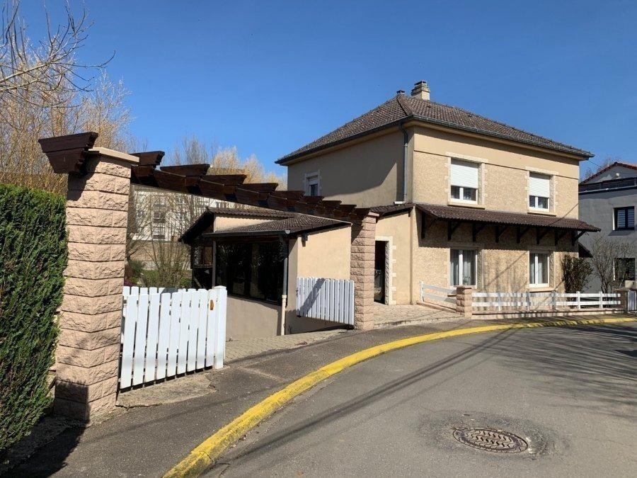 Maison individuelle à vendre Hettange-Grande