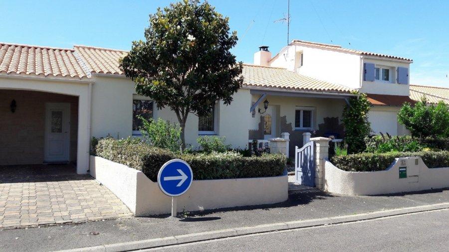 acheter maison 0 pièce 144 m² château-d'olonne photo 1