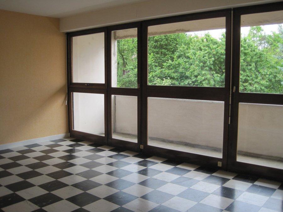 louer appartement 1 pièce 29 m² villers-lès-nancy photo 2