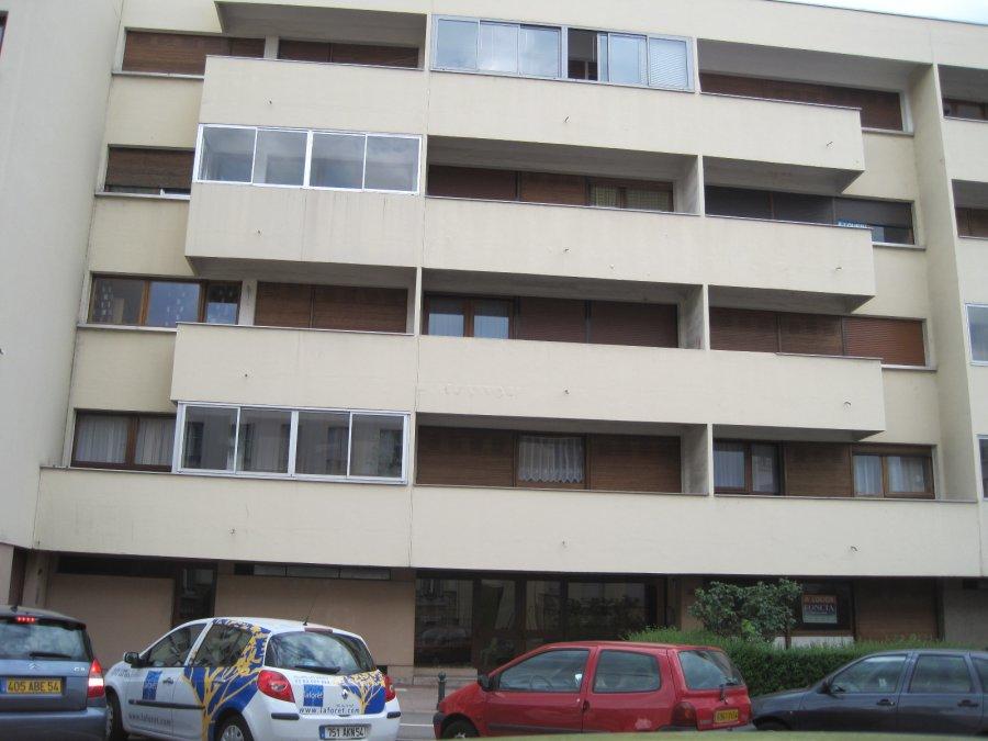 louer appartement 1 pièce 29 m² villers-lès-nancy photo 4