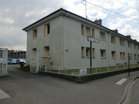 Appartement à louer F4 à Pont a mousson