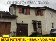 Maison à vendre F8 à Ligny-en-Barrois - Réf. 4894089