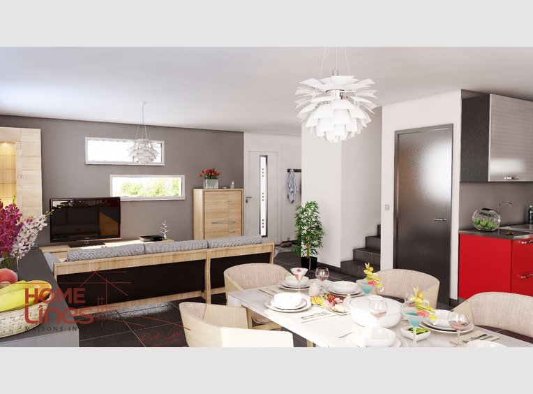 Neuf maison individuelle f5 ottrott bas rhin r f - Caf mulhouse adresse ...