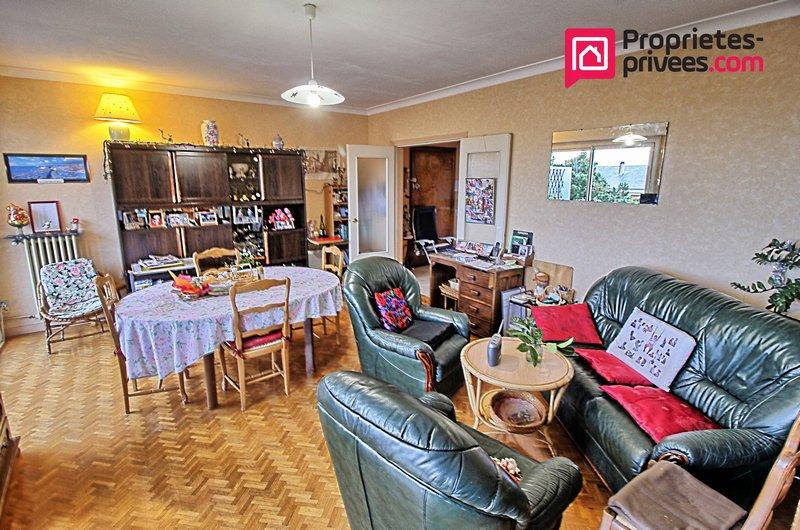 acheter appartement 3 pièces 85 m² avrillé photo 2