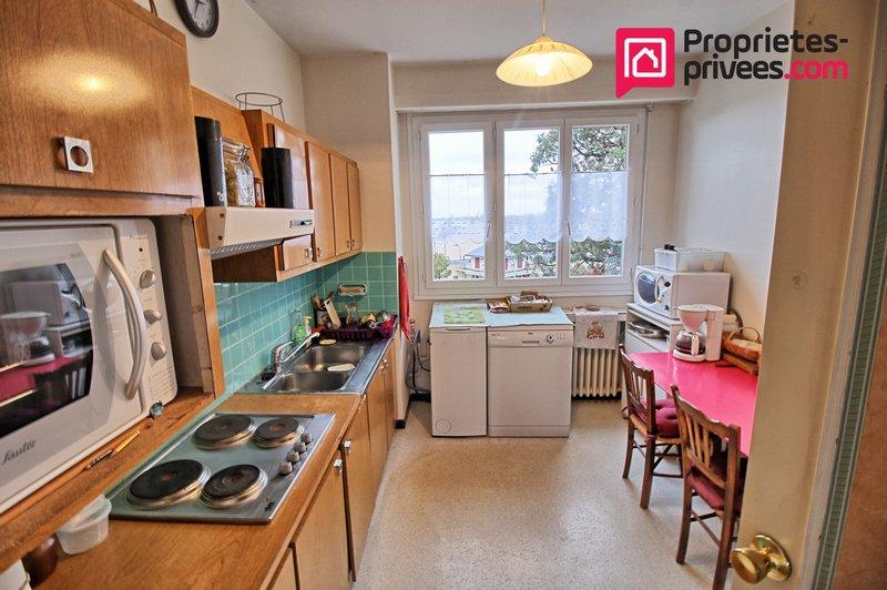 acheter appartement 3 pièces 85 m² avrillé photo 5
