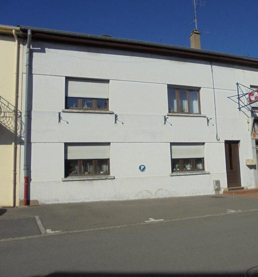Immeuble de rapport à vendre F9 à Terville