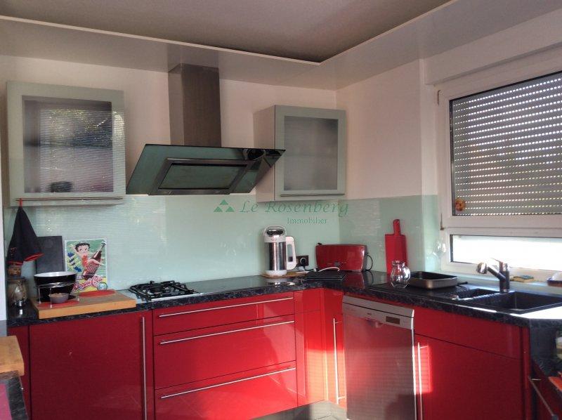 Maison à vendre F6 à Oberdorf