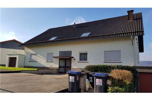 wohnung kaufen 3 zimmer 101 m² nonnweiler foto 4