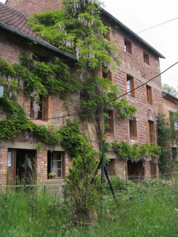 Maison à vendre F6 à Walschbronn