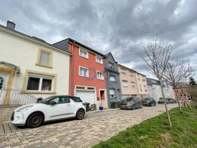 Maison mitoyenne à vendre 3 Chambres à Niederkorn - Réf. 7126665