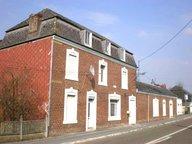 Immeuble de rapport à vendre 6 Chambres à Wignehies - Réf. 6274697