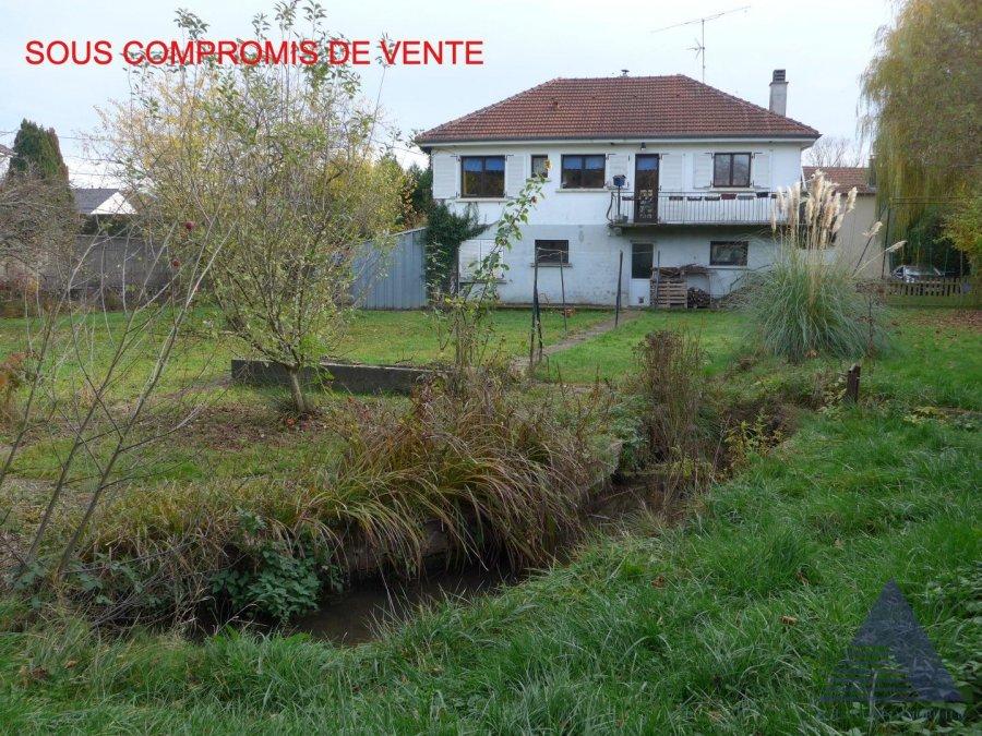 acheter maison 0 pièce 130 m² longuyon photo 1