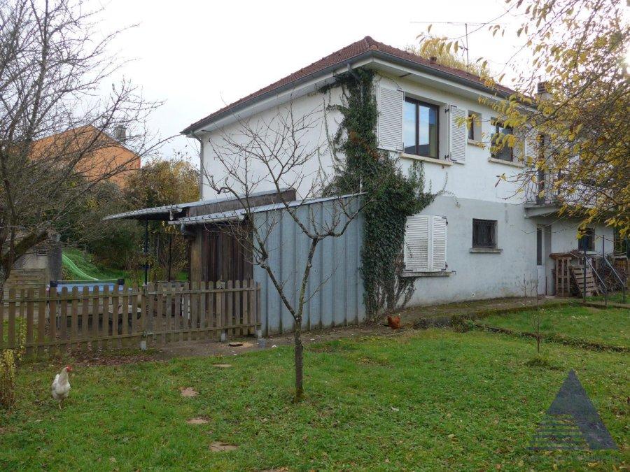 acheter maison 0 pièce 130 m² longuyon photo 4