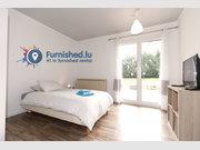 Schlafzimmer zur Miete 8 Zimmer in Leudelange - Ref. 7045001