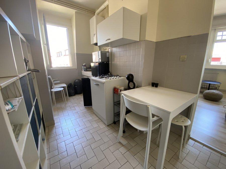 louer appartement 1 pièce 27 m² metz photo 1