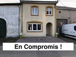 Maison à vendre F5 à Kerling-lès-Sierck - Réf. 6295705