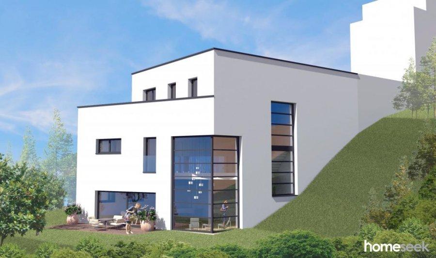 Maison individuelle à vendre 4 chambres à Kopstal