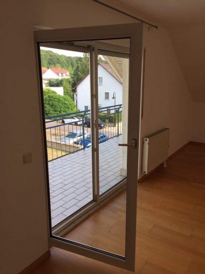 wohnung kaufen 2 zimmer 63.08 m² perl foto 4