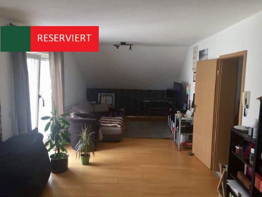 wohnung kaufen 2 zimmer 63.08 m² perl foto 1